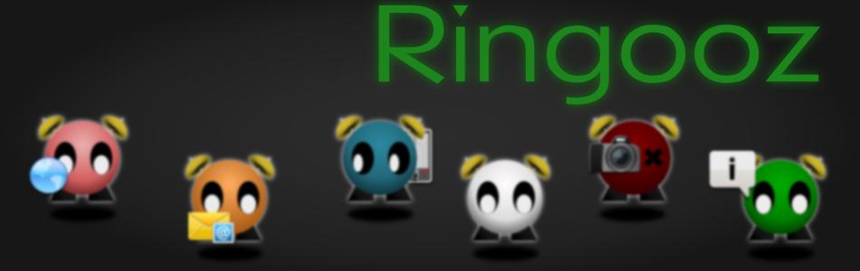 Discover Ringooz